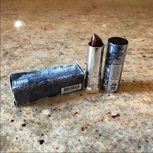 Urban Decay Makeup - Urban Decay GOT Lipstick In White Walker